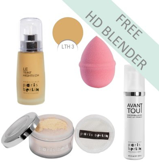 Foundation Perfection Kit - HYDRATING (Variant: LTH3)