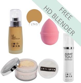 Foundation Perfection Kit - HYDRATING (Variant: LTH5)