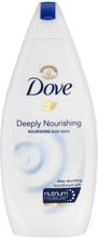 Dove Deeply Nourishing Body Wash 500 ml