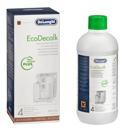 Delonghi EcoDecalk 500ml. 10 stk. på lager