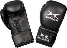 Boxhandske Premium PU 8 OZ