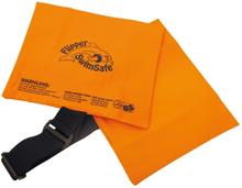 Eberhard Faber EF-1080 Kussens Flipper Swimsafe Orange