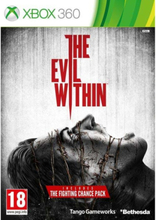 The Evil Within - Microsoft Xbox 360 - Action