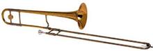 """Kühnl & Hoyer Bart VAN Lier .500"""""""" Trombone"""