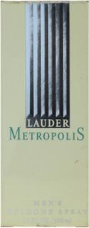 Estée Lauder Estee Lauder Lauder Metropolis mäns Cologne Spray 3.3 ...