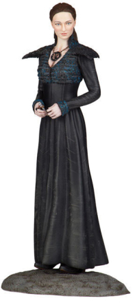 Game of Thrones - Sansa Stark Figure