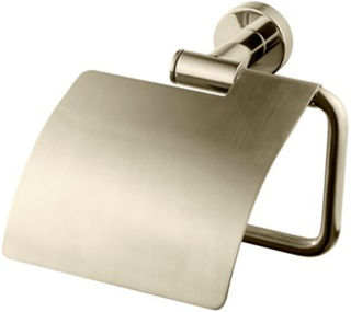 Tapwell TA236 Toalettpappershållare White Gold