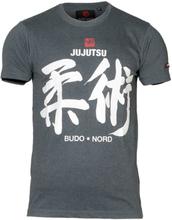 BUDO-NORD T-SHIRT JUJUTSU M