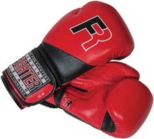 Fighter Thaiboxningshandskar Lumpini 10 OZ