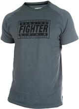 Fighter logo T-Shirt M