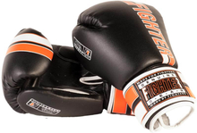 Fighter Boxhandske Sport svart 12oz