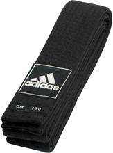 Svart bälte adidas 320