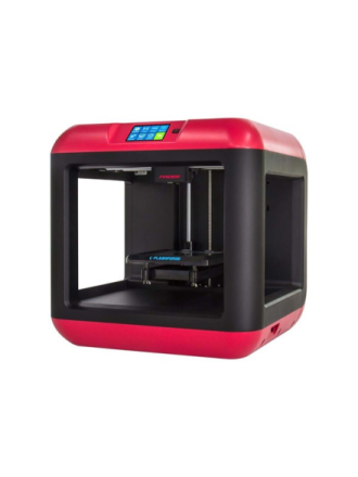 Finder - 3D printer - 3D Printterit - Polyaktidi (PLA)