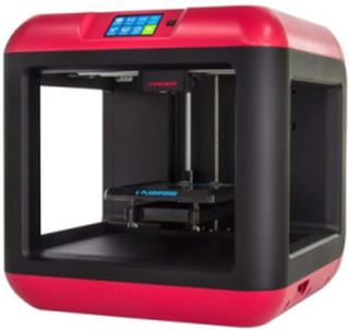 Finder - 3D printer - 3D-skrivare - Polylaktid (PLA)