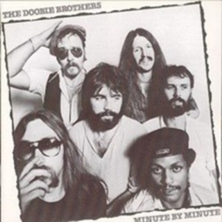 DOOBIE BROTHERS - Minute By Minute (Audio CD)