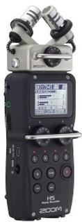 Zoom H5 Lydopptaker