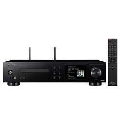 Pioneer NC-50DAB Hi-Fi anlæg Farve: Sort