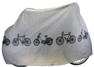 La'Vita, Regntrekk Trekk til sykkel, 200 x 110 cm