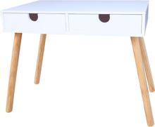 JOX, Furniture, Kirjoituspöytä, Valkoinen