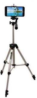 Kamera stativ för telefoner - 106 cm