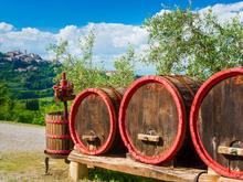 Wijnreis Zuid-Tirol & Toscane