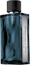 First Instinct Blue For Him Eau De Toilette Parfyme Eau De Parfum Nude Abercrombie & Fitch