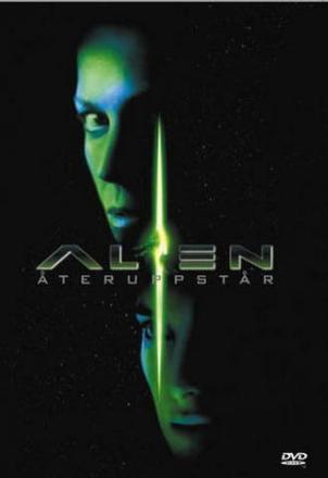 Alien - Resurrection
