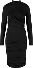 mbyM - Kjole - Janna Dafni Dress - Black