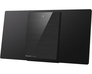 Panasonic SC-HC402EG - Black
