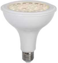 LED-plantelys E27 1100 lm
