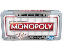 Hasbro Monopoli, Matkapeli
