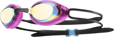 TYR Blackhawk Racing Polarized Naiset uimalasit , vaaleanpunainen 2018 Uimalasit