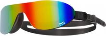 TYR Swimshades Mirrored Svømmebriller, rainbow 2019 Svømmebriller