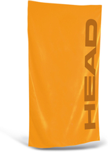 Head Sport Microfiber Towel orange 2020 Handdukar & Badrockar