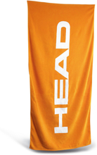 Head Sport Cotton Logo Towel orange 2020 Handdukar & Badrockar