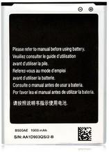 Ersättningsbatteri Galaxy S4 mini