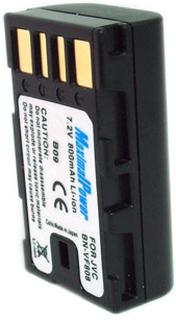 Ersättningsbatteri BN-VF808