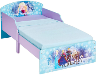 Disney barneseng Frost 140x70 cm WORL234022