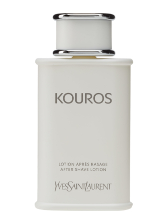 Kouros After Shave Lotion Bottle 100 Ml.