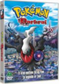 Pokemon: Darkrai Slår Til / Pokemon: The Rise Of Darkrai - DVD - Film - Gucca