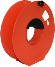 ProPlus Kabeltromle til alle typer slanger, Wires eller rør 370556