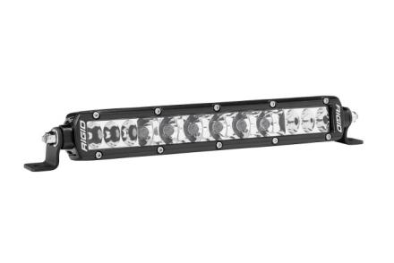 Rigid SR10 PRO Kombo LED Fjernlys
