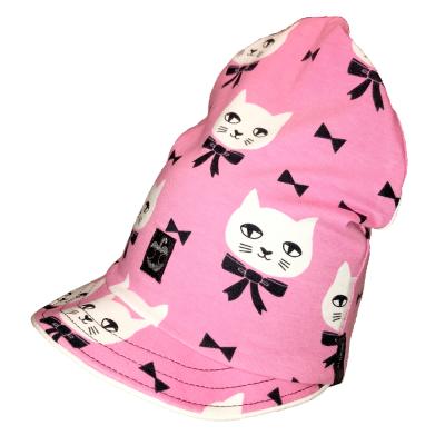 Meps katter rosa (Storlek: 44/46)