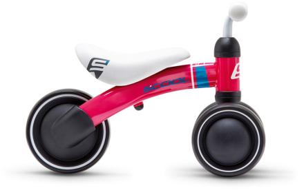 s'cool pedeX first Lapset potkupyörä , vaaleanpunainen 2019 Lasten kulkuneuvot
