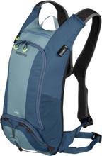 Shimano Unzen II Trail Backpack 10 L aegean blue 2019 Cykelryggsäckar