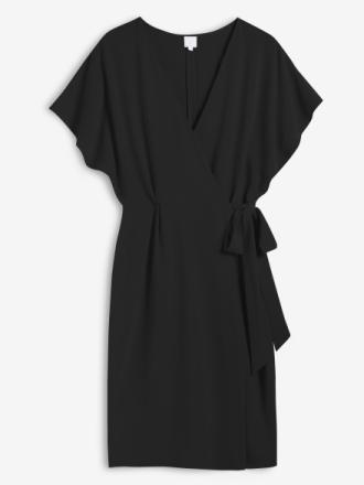 Amelia Omlottklänning