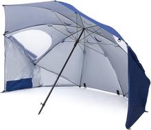 Utenu UV-parasoll med Vindskydd