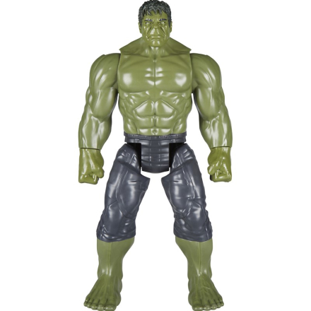 The AvengersTitan Hero, Hulk