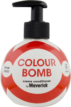 Colour Bomb Fire Red 250ml