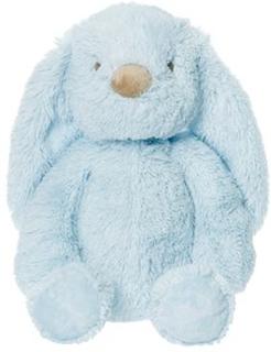 Teddykompaniet Lolli Bunnies Stor Blå